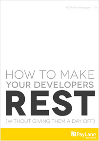 An introduction to REST